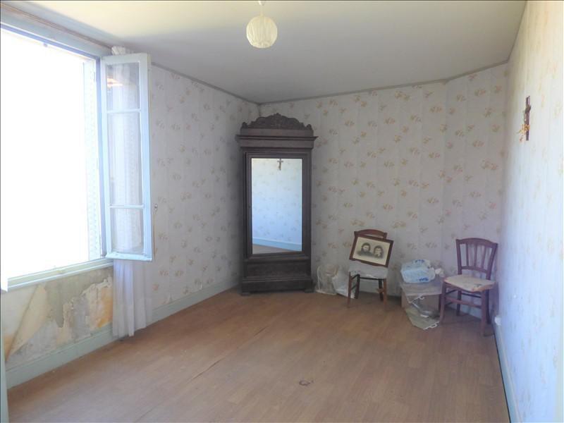 Vente maison / villa Etroussat 111000€ - Photo 7