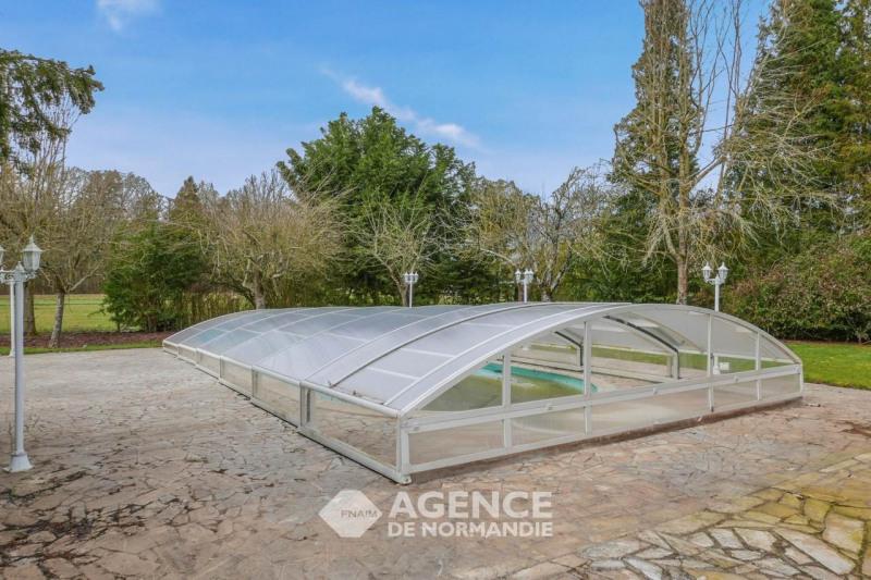 Sale house / villa La barre-en-ouche 169500€ - Picture 12