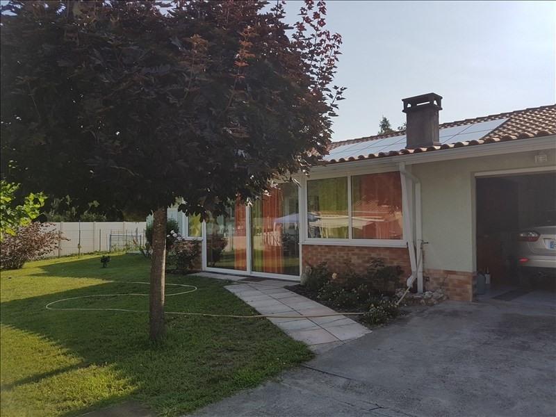 Vente maison / villa Parempuyre 367000€ - Photo 4