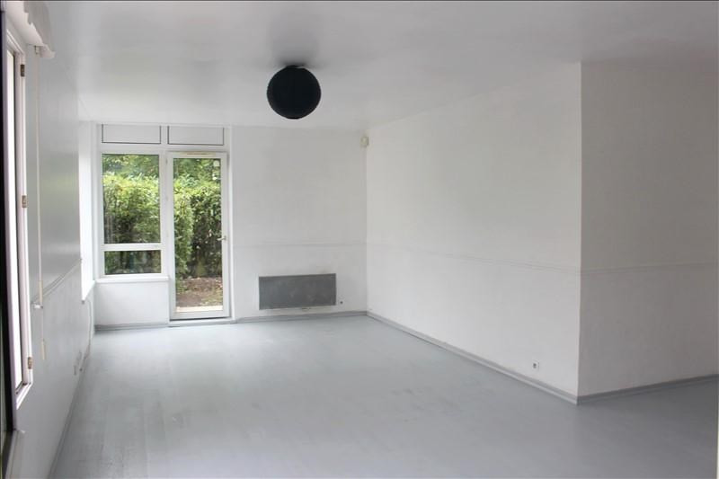 Rental apartment Marly le roi 1 290€ CC - Picture 1