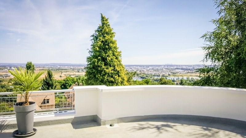 Vente maison / villa Villennes sur seine 949000€ - Photo 6