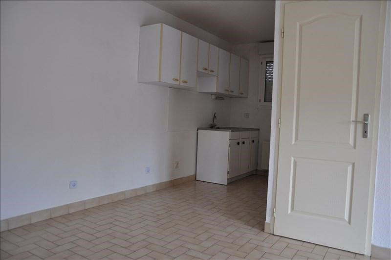 Sale apartment Oyonnax 55000€ - Picture 5