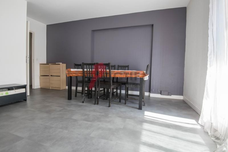 Sale apartment Evry 169000€ - Picture 5