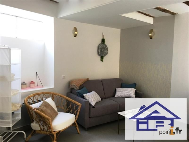 Rental apartment Mareil marly 590€ CC - Picture 1