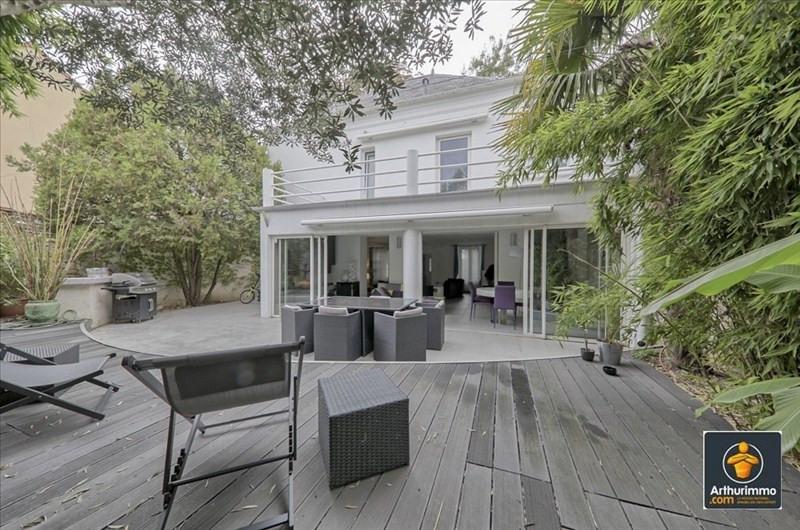 Vente maison / villa Villeneuve st georges 409000€ - Photo 2