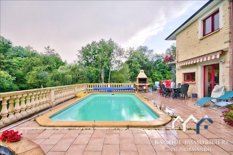 Vente de prestige maison / villa May sur orne 850000€ - Photo 2