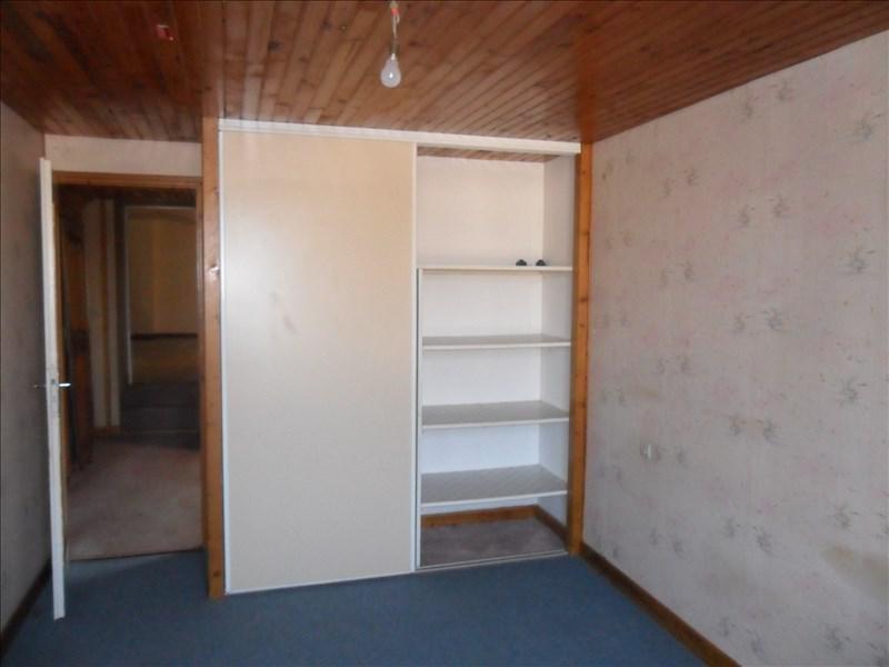 Sale house / villa Dampierre sur boutonne 87000€ - Picture 6