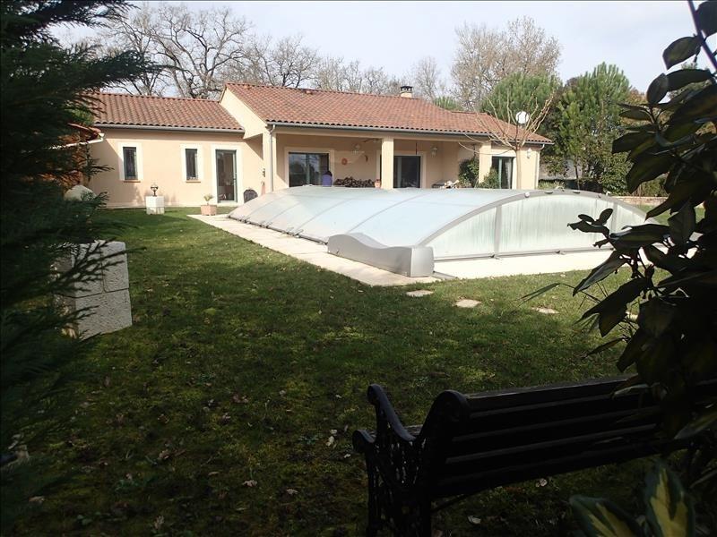Sale house / villa Albi 493000€ - Picture 3