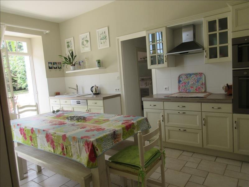 Deluxe sale house / villa St pere en retz 670000€ - Picture 6