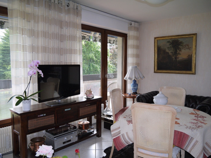 Life annuity apartment Saint-égrève 49 700€ - Picture 4