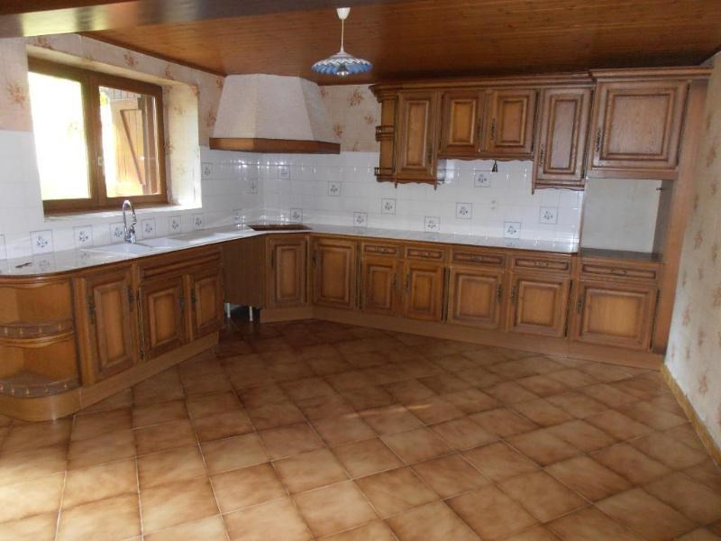 Vente maison / villa Montcusel 167 000€ - Photo 3