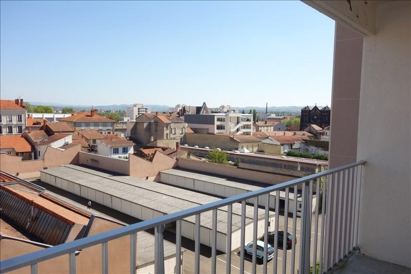 Location appartement Roanne 660€ CC - Photo 1