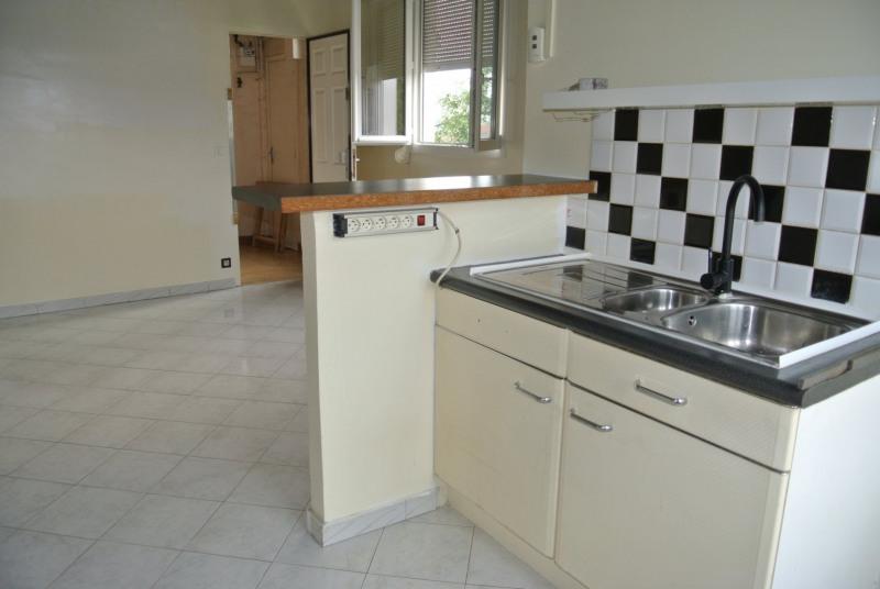 Sale apartment Le raincy 128000€ - Picture 5