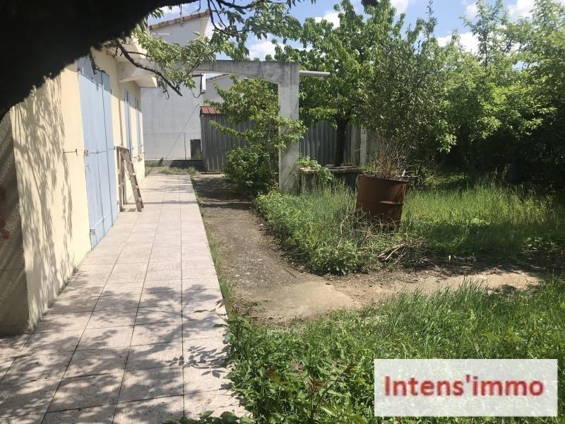 Sale house / villa Romans sur isere 198000€ - Picture 2