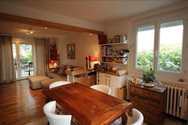 Vente maison / villa Amancy 440000€ - Photo 2