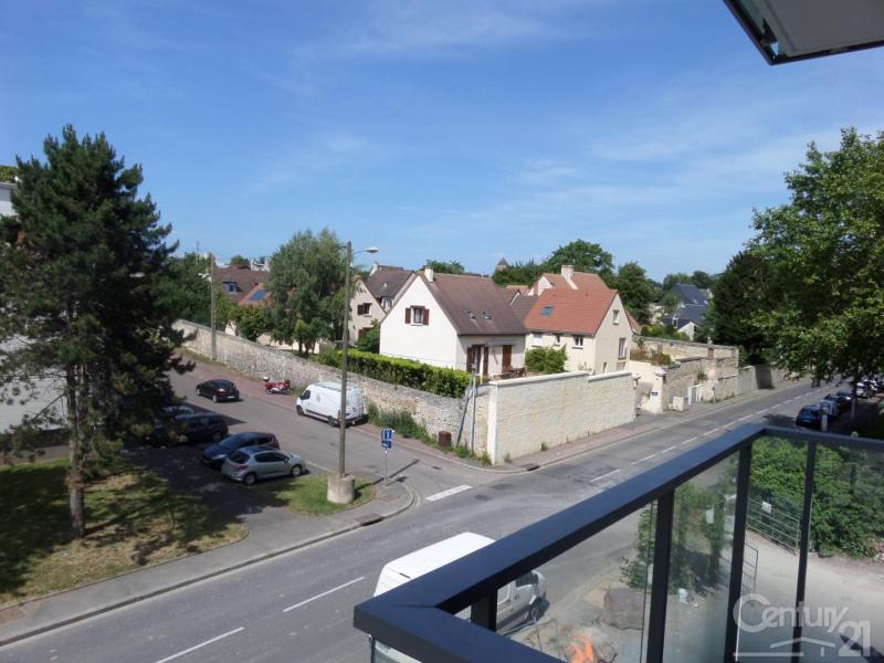 Locação apartamento Caen 560€ CC - Fotografia 4