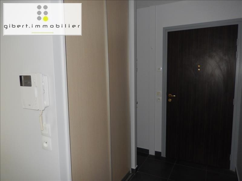 Rental apartment Le puy en velay 351,79€ CC - Picture 7