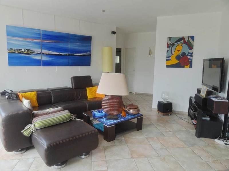 Deluxe sale house / villa Contamine-sur-arve 690000€ - Picture 8
