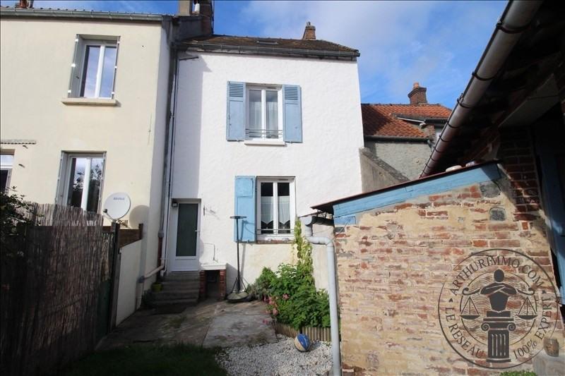 Vente maison / villa St arnoult en yvelines 220000€ - Photo 1