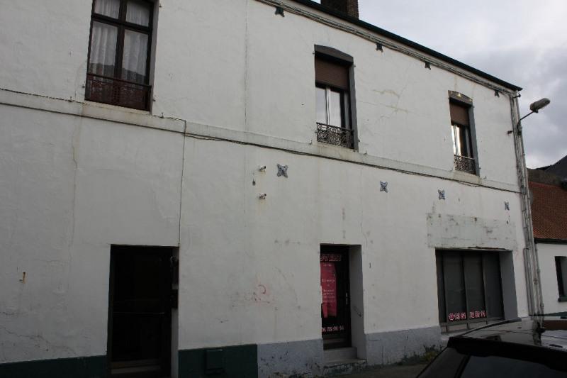 Revenda edifício Etaples 366000€ - Fotografia 2