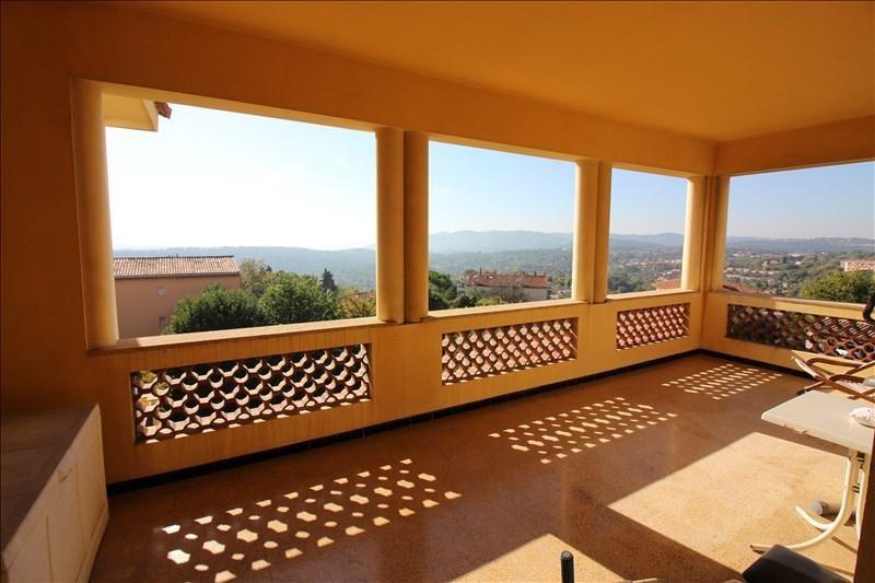 Vente maison / villa Grasse 535000€ - Photo 3