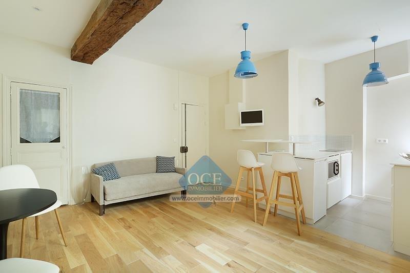 Sale apartment Paris 4ème 530000€ - Picture 2