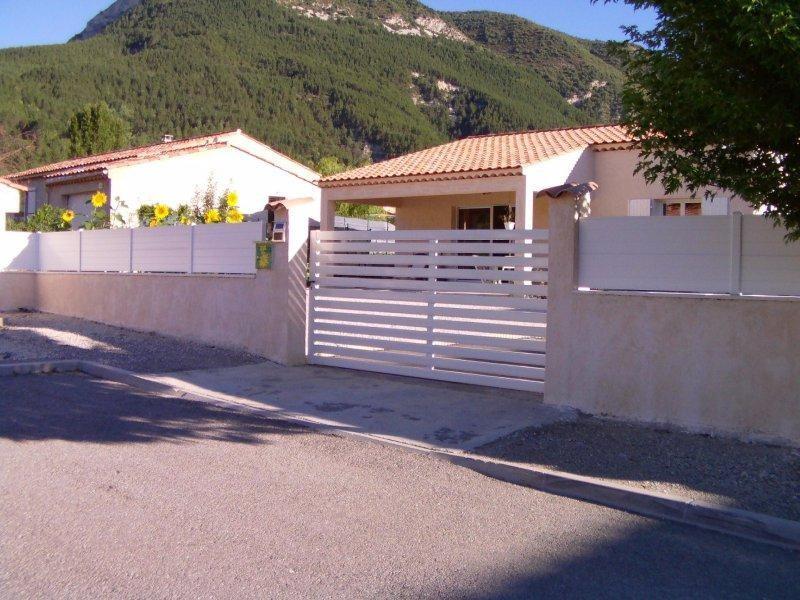 Vente maison / villa St andre les alpes 230000€ - Photo 1
