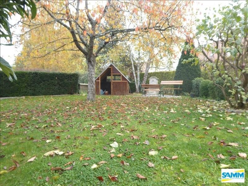 Vente maison / villa Mennecy 405000€ - Photo 8