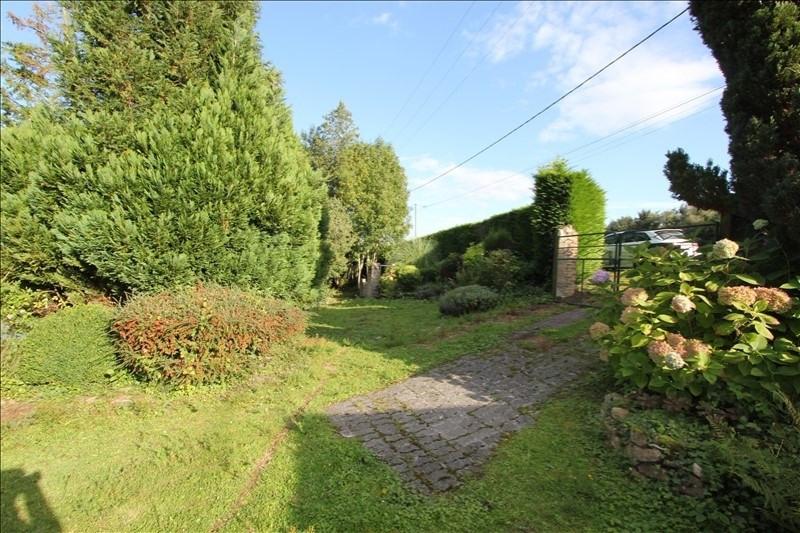 Sale house / villa Hem lenglet 156000€ - Picture 2