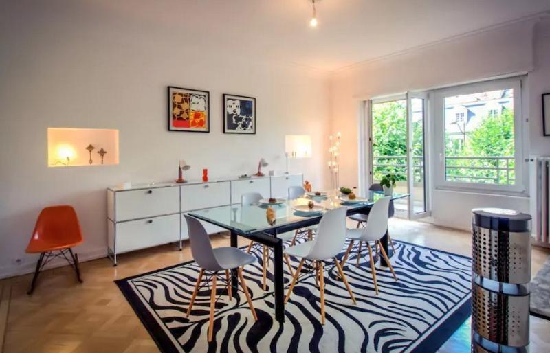 Verkauf von luxusobjekt wohnung Strasbourg 598000€ - Fotografie 2