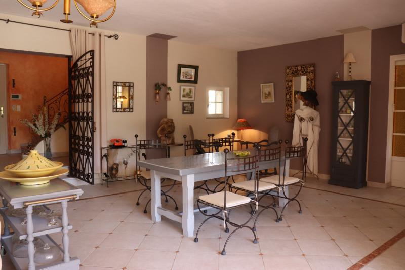 Location vacances maison / villa Grimaud 5000€ - Photo 11