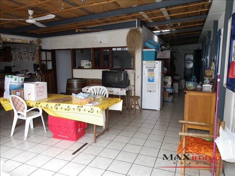 Vente maison / villa La plaine des cafres 199000€ - Photo 5