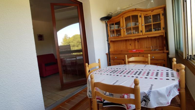 Vendita appartamento La londe les maures 126000€ - Fotografia 5