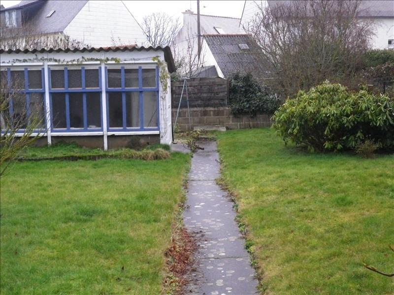 Sale house / villa St brieuc 133000€ - Picture 10