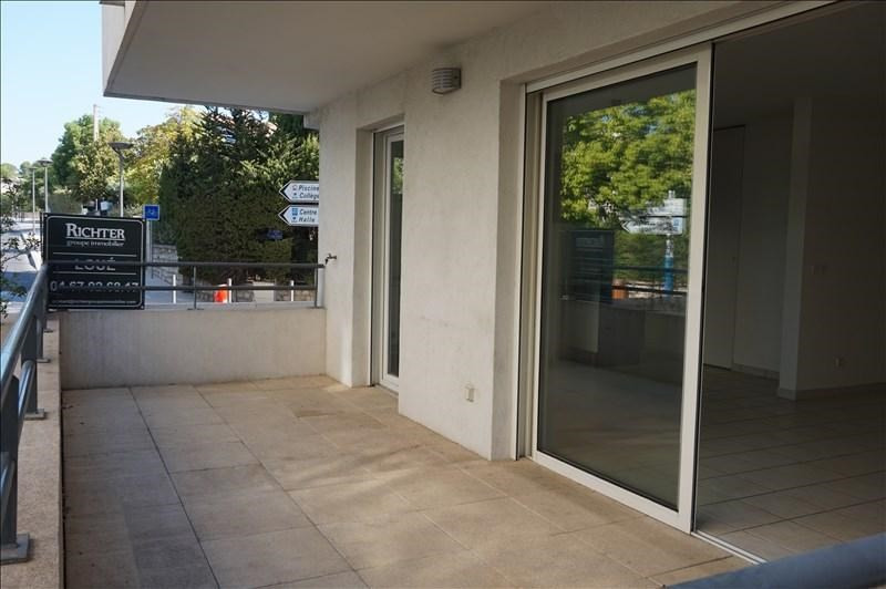 Alquiler  apartamento Castelnau le lez 771€ CC - Fotografía 4