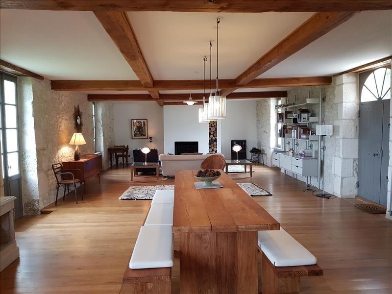 Vente de prestige maison / villa Tournon d agenais 830000€ - Photo 2