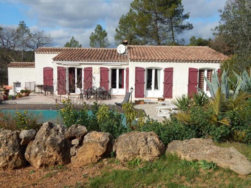 Vente maison / villa Les arcs-sur-argens 420000€ - Photo 1