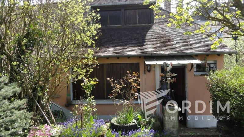Vente maison / villa Charny 53500€ - Photo 14