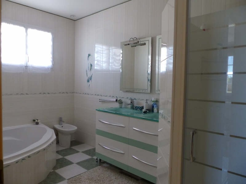 Vente maison / villa Vergigny 187000€ - Photo 7