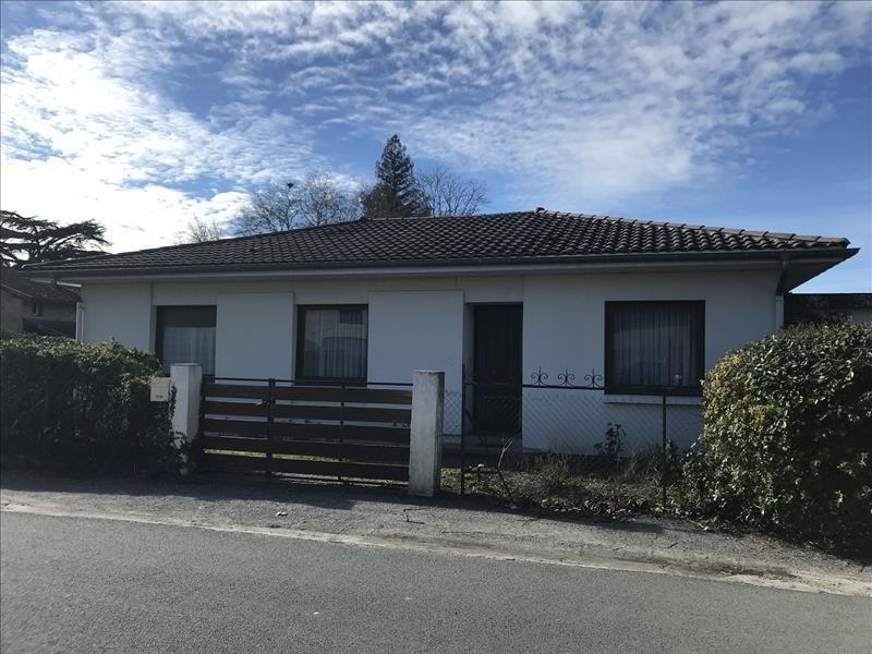 Sale house / villa Onesse et laharie 107500€ - Picture 1