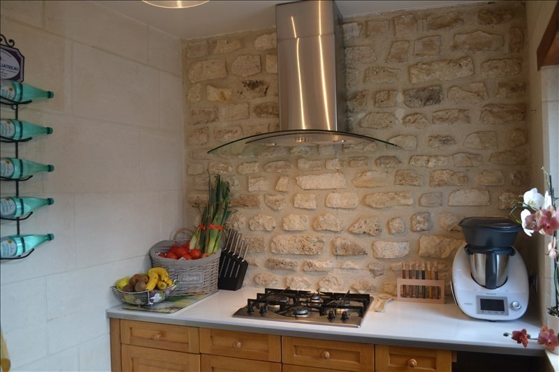 Vente maison / villa Bonneuil en valois 193000€ - Photo 2
