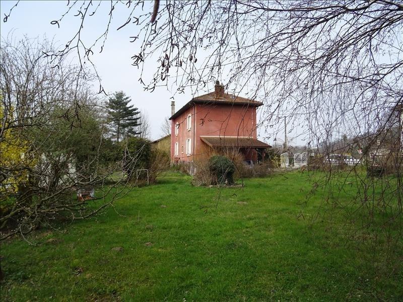 Sale house / villa Eyzin pinet 225000€ - Picture 12