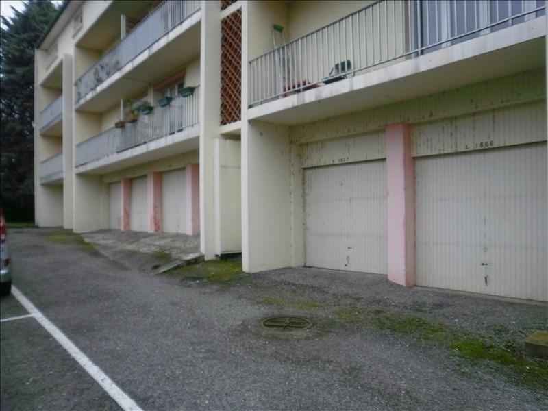 Location parking Toulouse 97€ CC - Photo 1