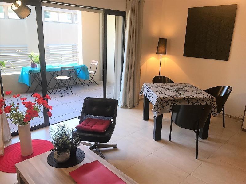 Vente appartement Propriano 295000€ - Photo 2