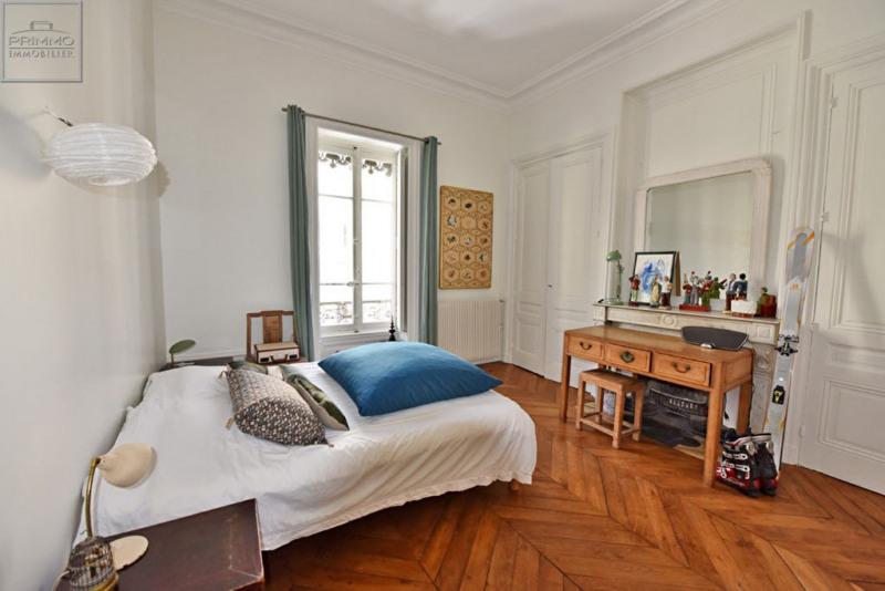 Vente de prestige appartement Lyon 9ème 835000€ - Photo 8