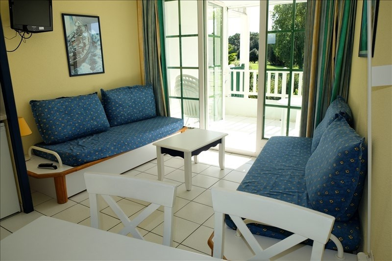 Vente appartement Talmont st hilaire 54500€ - Photo 2