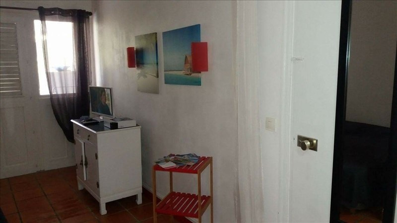 Sale apartment St francois 116 000€ - Picture 4