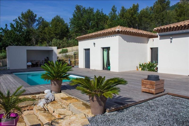 Vente de prestige maison / villa La valette du var 745000€ - Photo 7
