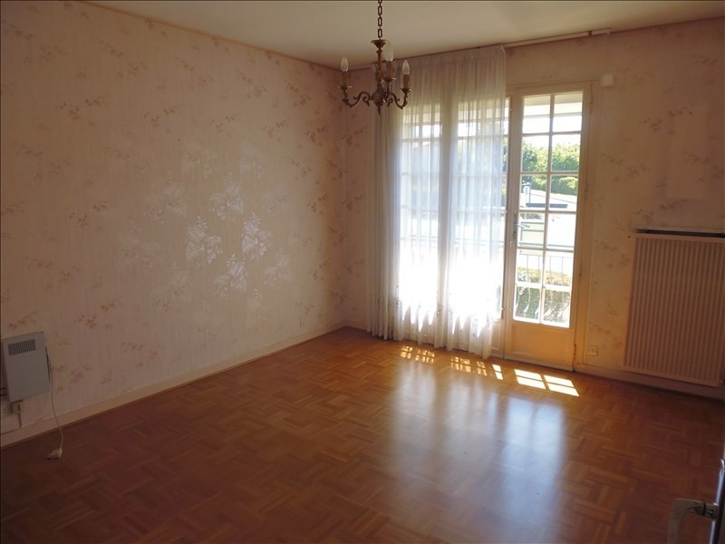 Vente maison / villa Poitiers 189000€ -  5