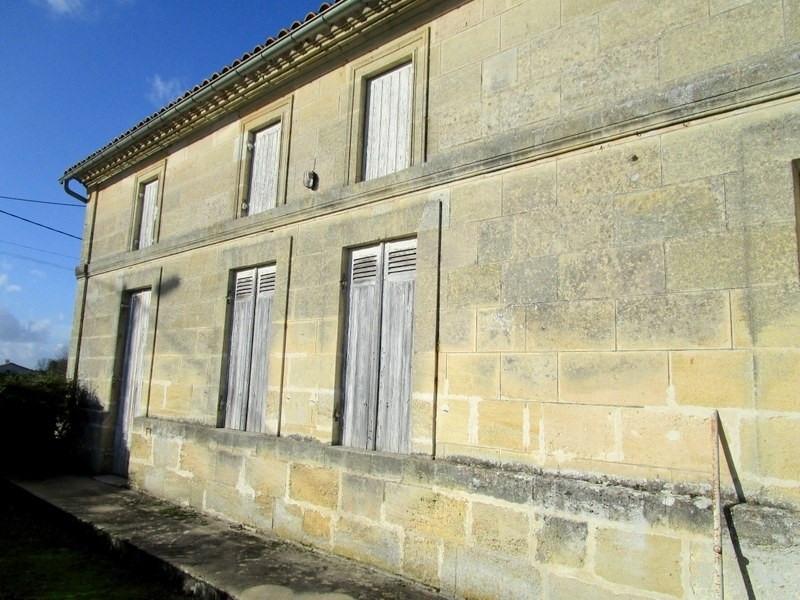 Vente maison / villa St andre de cubzac 473000€ - Photo 5